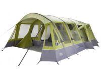 Vango Airbeam 600 Inspire - Inflatable tent near Penzance