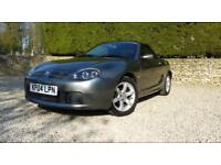 MG TF 135 Excellent Condition