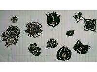 Henna Mehndi Artist - Self taught