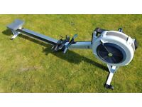 Concept 2 Model D PM3 Rowing Machine - Excellent Condition