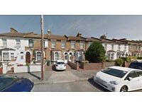 Single room in a shared house for let in Forest Gate, E7.