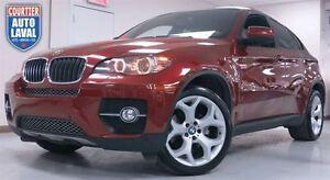 2010 BMW X6 xDrive35i-CUIR-TOIT-NAV-CAM