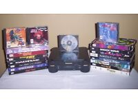 Do you have any old games consoles ? - 3DO console & games wanted