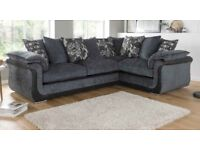 Brand New Adriana Sofa Bed Corner Free Delivery
