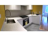 Furnished Newly Refurbished Studio in Clifton (Bills Inc)