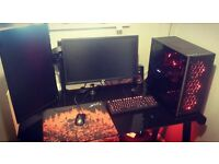 i7 7700k / GTX 970 Gaming PC