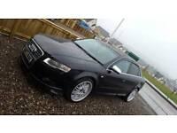 Audi s4 b7 2005