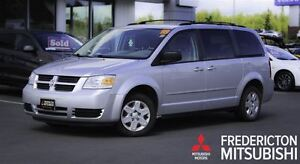 2010 Dodge Grand Caravan SE! DVD! REAR AIR! ONLY $39/WK TAX INC.