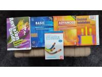 Electrical apprenticeship training books