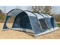 Kampa Lulworth 6 man tent