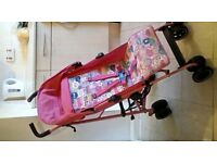Mothercare Stroller Buggy