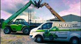 C.R.I Plant Services