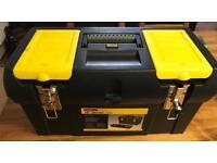 Stanley 19 series 2000 toolbox