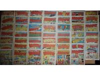 48 'Whoopee' Comics From 1984/85 For Sale *