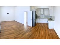 Brand new, 2 bedroom, luxury spec, city centre flat. Watford.