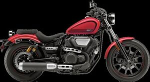 2016 yamaha  Bolt  HUGE SAVINGS