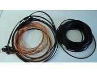 1/2 size grv antenna