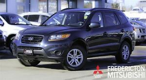 2010 Hyundai Santa Fe GL! AUTO! AIR! ONLY $54/WK TAX INC. $0 DOW