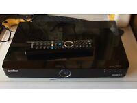 Humax Youview TV box