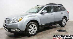 2012 Subaru Outback Touring**MAGS/TOIT/CRUISE/FOGS**