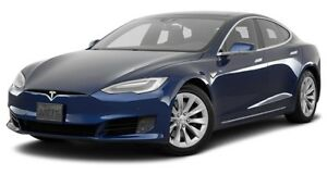 WANTED - TESLA Model S, must be  AWD 75D or 85D
