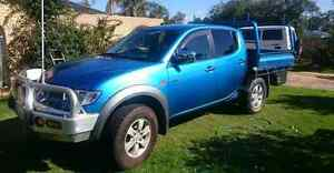 2008 Mitsubishi Triton Ute **12 MONTH WARRANTY** West Perth Perth City Area Preview