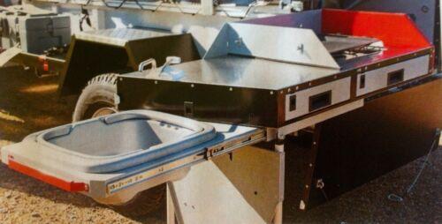 Picnic Wallet 4 Person Cutlery Set Beach Camping Travel 24 piece Caravan BBQ 4WD