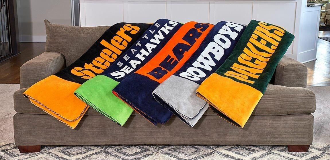 Elite Team Blankets