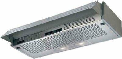 *FABER LGX 2152 cappa cucina 2 motori estraibile 60 filtrante KFAB-215260X