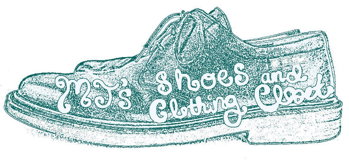 MJ's Shoe Closet