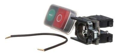 Zumex Orange Juicing Machine Spares: On / Off Switch, Part No: S3300850:00