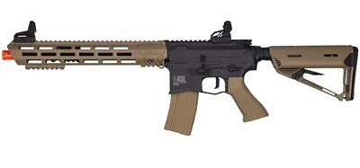 - Valken ASL Series AEG TANGO Electric Auto Airsoft Rifle Gun - Black / DST