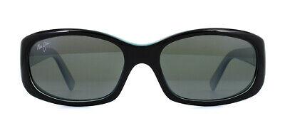 Maui Jim Punchbowl Sunglasses Chocolate Fade R219-01 Maui Rose