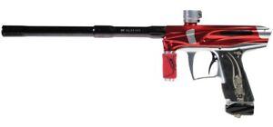 Used Bob Long V1 Victory Paintball Marker Gun - Bloody Sunday
