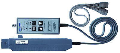 High Frequency Dcac Oscilloscope Current Probe 40mhz 30arms Peak 50a