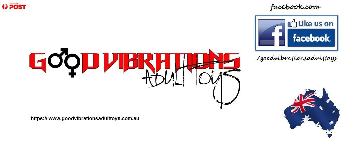 Good Vibrations Adult Toys Austalia