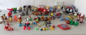 Bulk figurines/toys/collectables Butler Wanneroo Area Preview