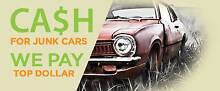 FAST CASH FOR UNWANTED CARS Canterbury Canterbury Area Preview