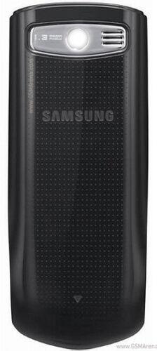 Samsung C5010 Squash Bar Phone Battery Door Lid Back