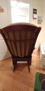 Dutailler rocking chair perfect condition