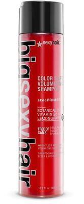 Big Sexy Hair Color Safe Volumizing Shampoo 10.1 oz