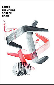 Vitra Design - Eames Furniture Source Book by Mateo Kries and Jolanthe Kugler in English - New