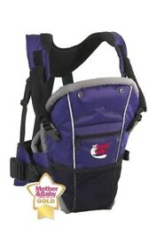 Bush Baby Front Carrier
