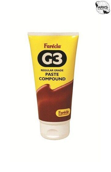 FARECLA TRADE G3 Paste Compound - Regular - 250g - G3-250/24