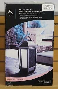 Haut parleur d'extérieur bluetooth Acoustic Research AW826