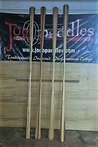 Greenland Paddles by Joe O'