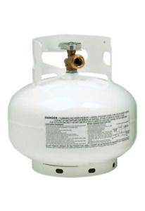 5 or 10lb propane tank - wanted