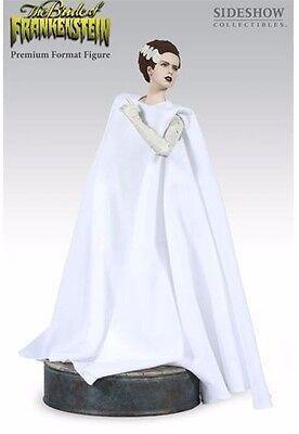 Sideshow Bride of Frankenstein Universal Monsters Premium Format 30/750 Statue