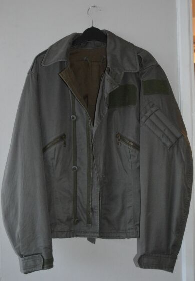 RAF Flight Jacket (Aircraft Cold Weather Jacket Mk3) | in Cotham ...