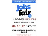 Gloucester Jobs Fair